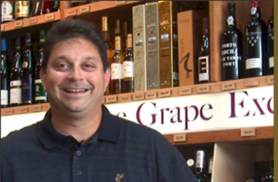 Mike Gee, owner